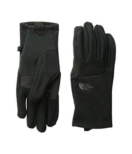 North Face Windwall Etip Glove TNF Black Medium