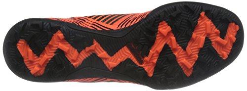 solar 73 Scarpe Tango Nemeziz Calcio Black Multicolore Adidas Per Tf Uomo Allenamento Orange core wIvExqB