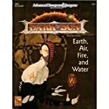 Earth, Air, Fire and Water, TSR Inc. Staff, 1560766522