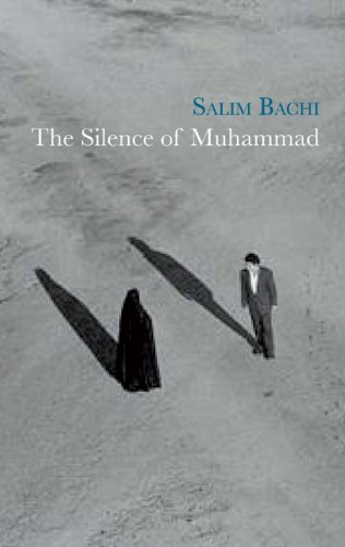 book cover of The Silence of Muhammad