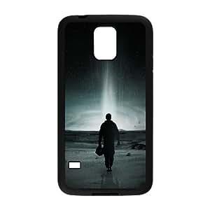 Samsung Galaxy S5 Phone Case Black Interstellar Matthew Mcconaughey ON6N2WFT Survivor Phone Cases