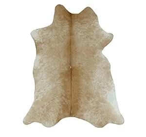 Alfombra Piel de Becerro + 1 Cojín Piel de Vaca Calf Skin + 1 cushion cowhide Kuhfell