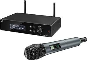 sennheiser xsw 2 835 a handheld wireless microphone musical instruments. Black Bedroom Furniture Sets. Home Design Ideas