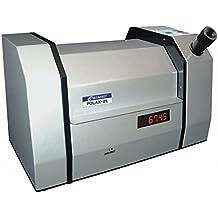 Polarimeter, ±0.10°, Measuring Range ±180°