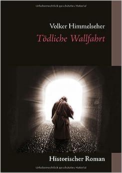Book Tödliche Wallfahrt