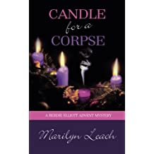 Candle for a Corpse (Berdie Elliott Advent Mystery)