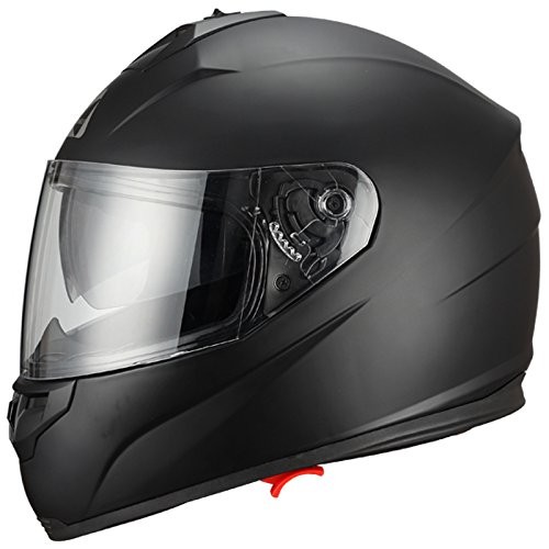 Full Face Street Bike Helmets - 9