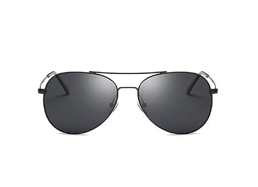 Amazon.com: Shakanjo 7664P Aviator - Gafas de sol ...