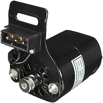 ChaRLes Motor 7000 Rpm 0.5 A De La Máquina De Coser De La Ca 220V ...
