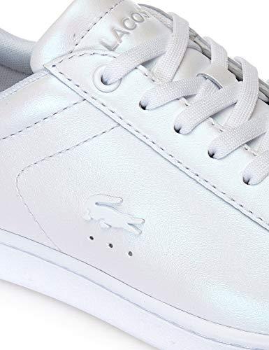 Cordones Blanco Cordones Piel Sneaker Piel Sneaker Cordones Sneaker Piel Blanco Cordones Piel Blanco Sneaker 4Pxgcw1f