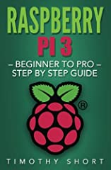 Learn all about the Raspberry Pi3 and what you can do with it. No previous technical skills required! Now with fully update URLs in the paperback version for easy reference The Raspberry Pi 3 is a powerful minicomputer that has gained popular...