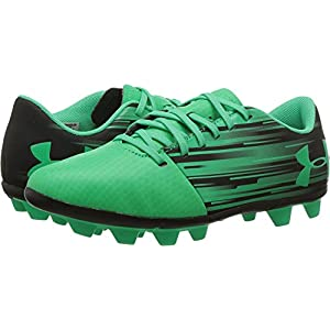 Under Armour Kids Spotlight DL FG R Jr Soccer Cleats