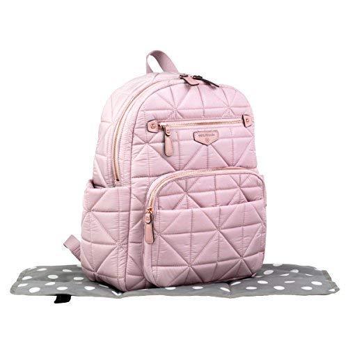 TWELVElittle Companion Diaper Bag Backpack