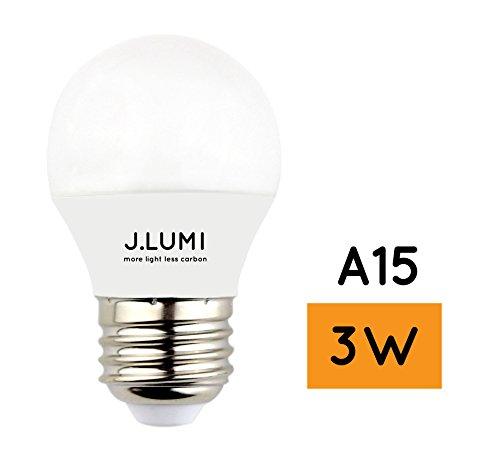 J Lumi E26 Medium Base