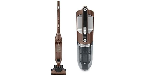 Bosch BCH3K210 aspiradora de pie y escoba eléctrica Sin bolsa ...
