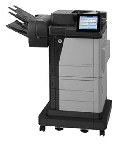 A4 Colour Multi Function Printer (HP CZ250A Color LaserJet Enterprise Flow M680z - Multifunction printer - color - laser - Legal (8.5 in x 14 in) (original) - Legal (216 x 356 mm), A4 (210 x 297 mm) (media) - up to 42 ppm (copying) - up to 43 ppm (printing) - 3100 sheets - 33.6 Kbps - USB 2.0, Gigabit LAN, USB host)