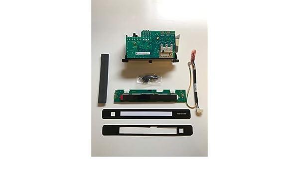 Thetford N3000 691139 - Juego de Mesa para Nevera (PCB/Powerboard ...