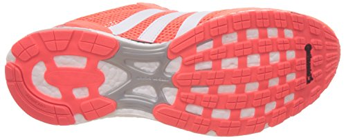 Adizero Orange Adidas Adios Womens Boost Trainers Running 3 P8wAaq