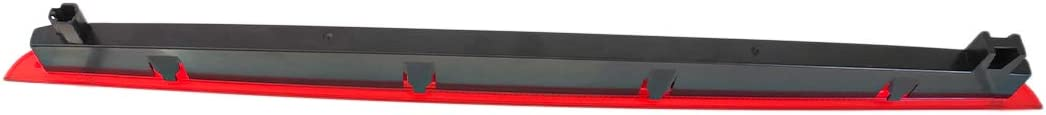CARALL Kit Luce Terzo Stop a Led Singolo Rosso OEM 4F9945097