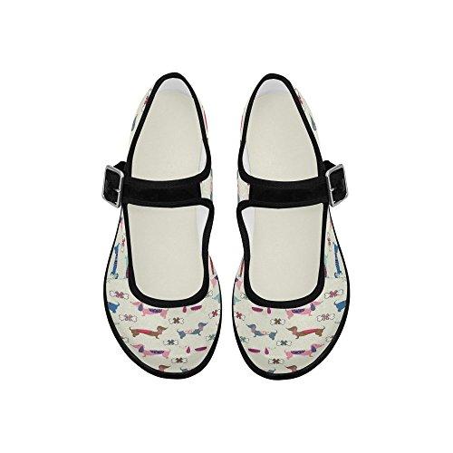 Chaussures De Marée Jane Flip