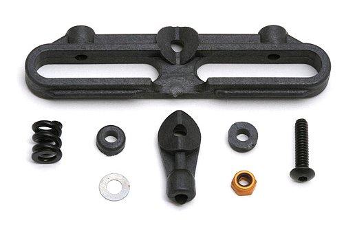 (Team Associated 3855 TC3 Steering Rack Set)