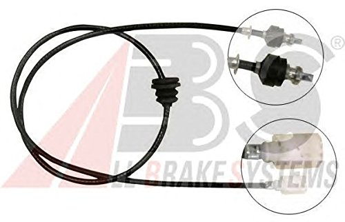 ABS K43107  Tacho gambo ABS All Brake Systems bv