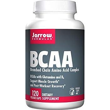 Amazon.com: OPTIMUM NUTRITION Instantized BCAA Capsules ...