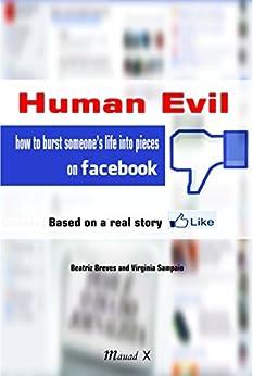 Human Evil por [Breves,Beatriz, Sampaio,Virgínia]