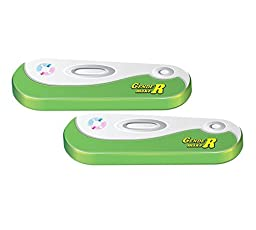 Maven Gifts: GENDERmaker Boy or Girl Baby Gender Prediction Test 2-Pack – Find Out Your Baby's Gender As Early As 6 Weeks