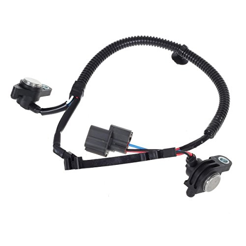 AUTEX Brand New Crankshaft Position Sensor Replacement for Chevrolet Jeep Honda Nissan Dodge Mazda (PC133) (Engine Crankshaft Position Sensor)