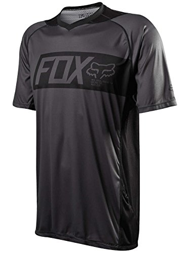 Fox Short Sleeve Attack Jersey