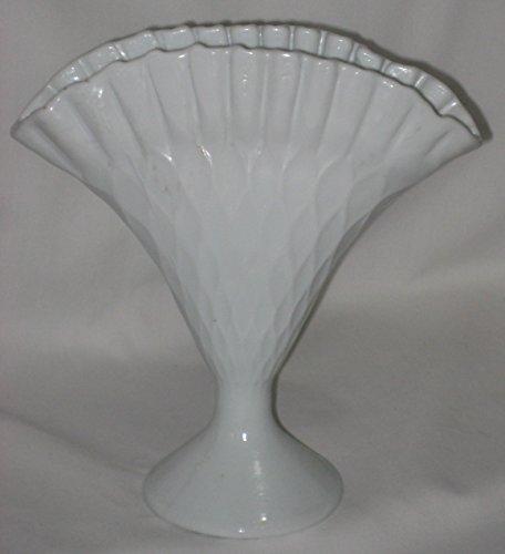 Westmoreland Glass Vase - 4