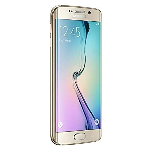 Samsung Galaxy S6 Edge G925v 32GB Verizon Wireless CDMA Smartphone - Gold Platinum (Certified (Galaxy Cdma Unlocked)