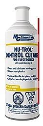 MG Chemicals Nutrol Control Cleaner, 340g (12 Oz)Aerosol Can