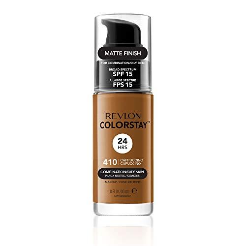 Revlon ColorStay Liquid Makeup for...
