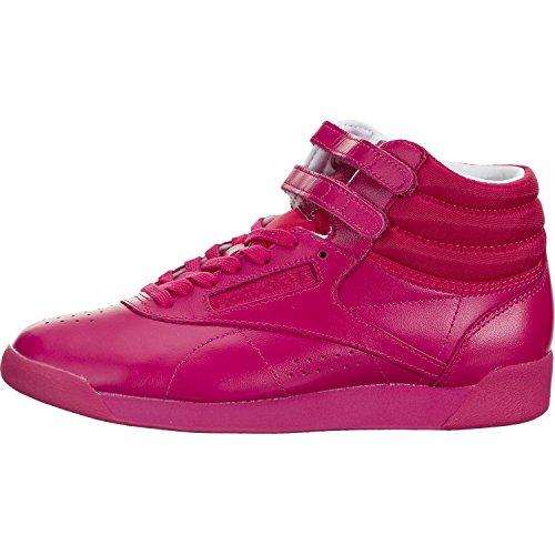 Reebok High Top Sneakers - 6