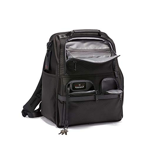27578541c TUMI - Alpha 3 Compact Laptop Brief Pack - 15 Inch Computer Backpack for  Men and