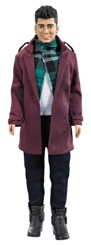 One Direction Fashion Dolls Wave 2: Zayn