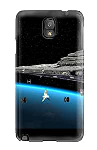 Galaxy Note 3 Case Cover Star Wars Case - Eco-friendly Packaging