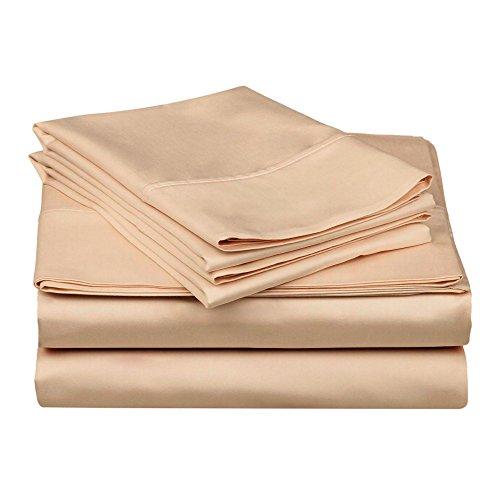luxor Superior 100% Premium Combed Cotton, 300 Thread Cou...