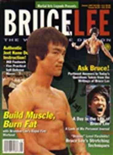 Bruce Lee - The Way of The Dragon #3 - 1997