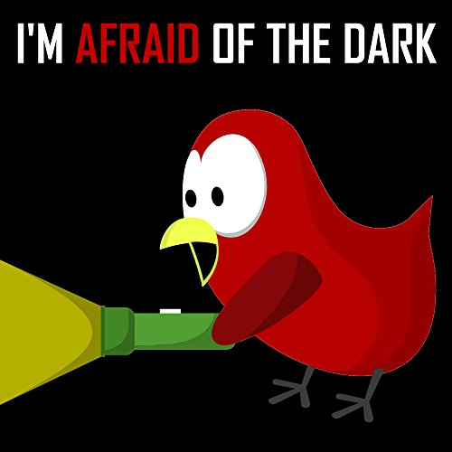 "Children's Book: I'm Afraid of the DarkBedtime and Monster Stories and Bird Books for Kids This is a sequel to the book ""Going on a Monster Hunt."" In this book, our little bird friend is scared to sleep by himself in the dark. He thinks there..."