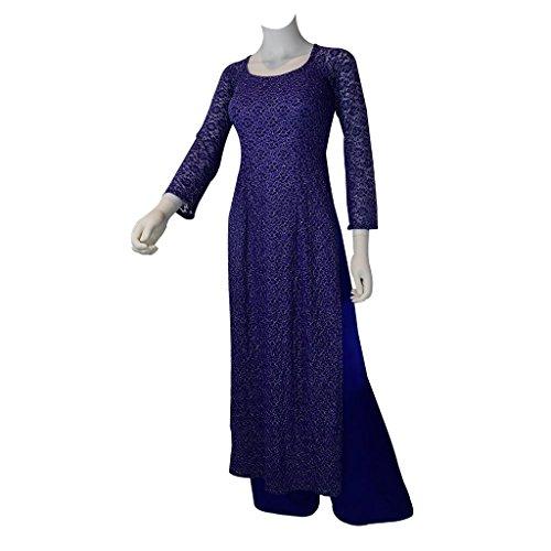 NTCY-Blue-Lace-Ao-Dai-Vietnamese-Traditional-Long-Dress-Ao-Dai-Ren