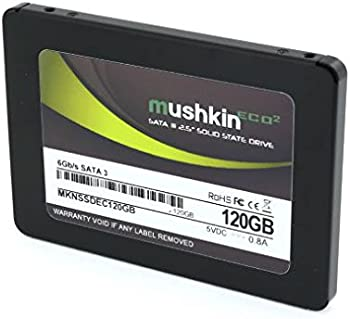 Mushkin MKNSSDEC120GB 120GB Internal SSD