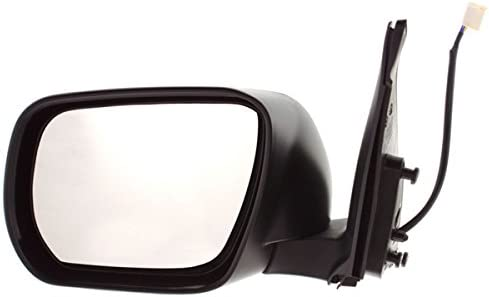 Passenger Side Mirror Paint to Match For Impala 09-10