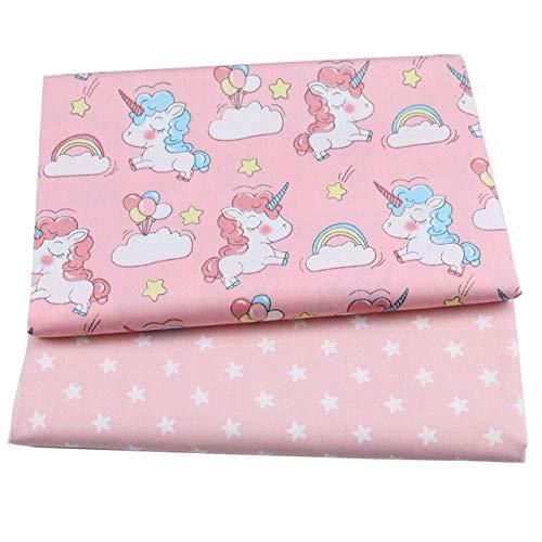 Shoppy Star Syunss DIY Patchwork Ropa para acolchar bebé ...