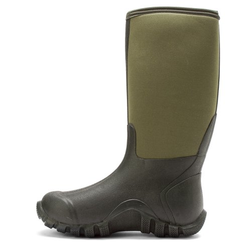 Edgewater Hi Moss MuckBoots Original Boot The Green Adult UtwaAqqS