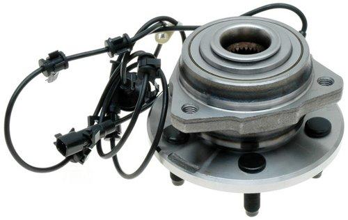 Raybestos 713177 Professional Grade Wheel Hub...