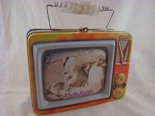 Vandor Lunch Box - 2