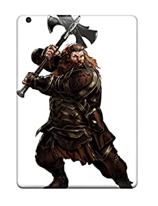 Hot MarvinDGarcia Design High Quality Volstagg Cover Case With Excellent Style For Ipad Air 5440715K27856564